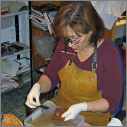 Robin Phillips handcrafted jewlery Sydney Australia