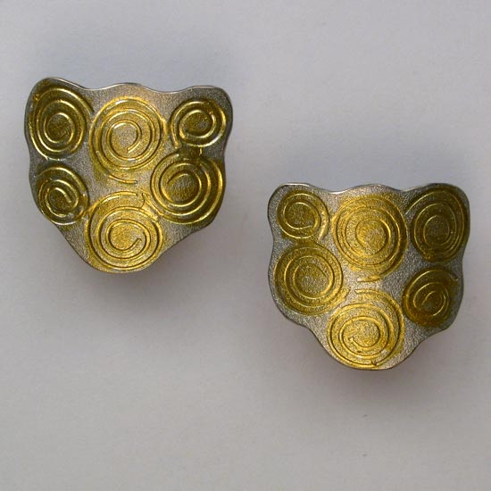 keum boo earrings