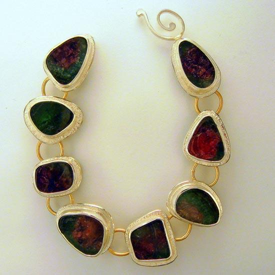 Handcrafted Bracelet jewelry Sydney Australia